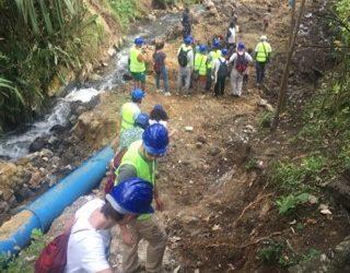 Conservazione forestale e produzione idroelettrica sostenibile (Rwanda)