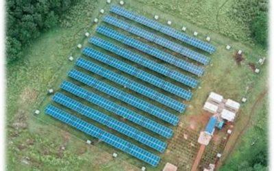 Mini-reti elettriche a sostegno della crescita locale (Kitobo, Uganda)