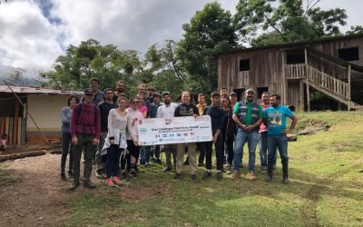 Costa Rica – Empowering Renewable Energies  for Powerful Women